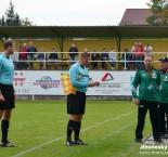 SK Jankov - FK Hořovicko 2:1