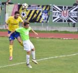 Sokol Čížová - FC Písek 1:1, pen. 4:2