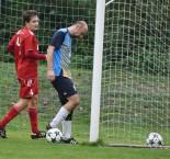 SK Sedlec - FK Olympie Týn n/Vlt. 0:4
