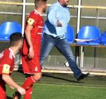 FC MAS Táborsko - FK Fotbal Třinec 1:0