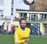 FC Písek - SK Polaban Nymburk 6:0
