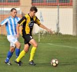 SK Rudolfov - FC ZVVZ Milevsko 1:1