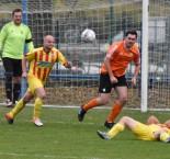 FK Junior Strakonice - Šumavan Vimperk 1:3