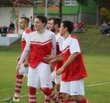 SK Lhenice - Sokol Cehnice 2:0