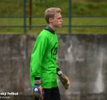 FC ZVVZ Milevsko B - Spartak Trhové Sviny 1:0