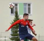 Spartak Soběslav - SK Jankov 0:1