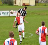 SK Slavia ČB - FC Mariner Bavorovice 2:2