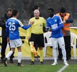 FC MAS Táborsko - SK Dynamo ČB 0:0