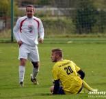 Sokol Bernartice - SK Nemanice 3:0