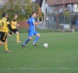 FC Chýnov - SK Dobrá Voda 4:2