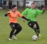 SK Otava Katovice B - Otavan Poříčí 0:0