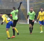 FC Písek - FK Litoměřicko 0:1