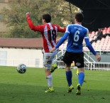 FK Viktoria Žižkov - FC MAS Táborsko 0:2