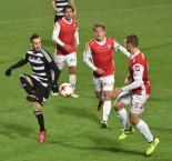 SK Dynamo ČB - FK Pardubice 0:0