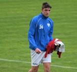 FC MAS Táborsko B - FK Olešník 4:0