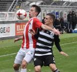 SK Dynamo ČB - FK Viktoria Žižkov 3:1