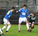 SV Ried – FC MAS Táborsko 1:3