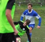 SK Rudolfov - TJ Hluboká n. Vlt. 0:3