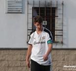 SK Čtyři Dvory - FK Meteor Tábor 4:0