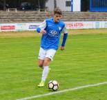 FC MAS Táborsko B - Sokol S. Ústí 5:0