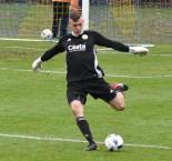 FC Písek - SK Zápy 5:0