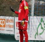 FC MAS Táborsko - FK Varnsdorf 1:2