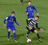 SK Dynamo ČB - FC Sellier & Bellot Vlašim 0:2