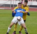 FK Olympia Praha – FC MAS Táborsko 1:0