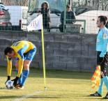 SK Dynamo ČB U21 - FK Teplice U21 2:2