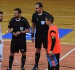 Futsal: PCO Rudolfov - Era-Pack Chrudim 1:4
