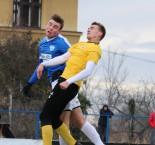 První turnajová výhra Táborska nad Olympií Praha