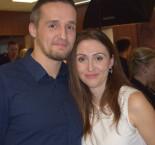 8. reprezentační ples FC MAS Táborsko