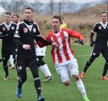 Dynamo po dobrém výkonu porazilo Žižkov