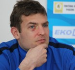 Tisková konference FC MAS Táborsko