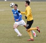 Táborsko si připsalo první jarní výhru se Sokolovem