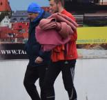 Osek vrátil Táborsku B podzimní porážku