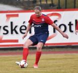 V divizním derby byla nebezpečnější vítězná Soběslav