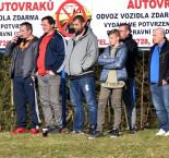 Čimelice porazily v dohrávce Katovice