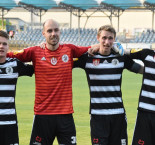 Dynamo na šestý pokus doma vyhrálo