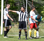Zápas Bavorovic se Strakonicemi se obešel bez gólů