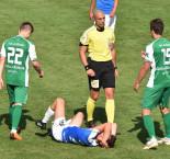 Musiolova penalta rozhodla