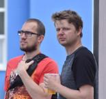 Ústí nad Orlicí zvrátilo utkání v Písku