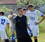 Osek prodloužil šnůru porážek s Milevskem