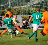 Roudné porazilo Aritmu Praha po penaltách