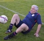 Narozeniny chýnovského fotbalu