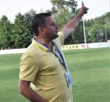 Táborsko prohrálo na závěr s Hradcem