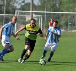 Pouzarův hattrick odstřelil Osek