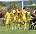 Želeč završila mimořádnou sezonou výhrou v Oseku