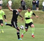 Dynamo porazilo góly z první půle Příbram