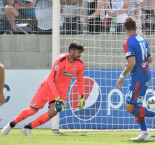 Dynamo se utkalo s mistrovskou Viktorií Plzeň
